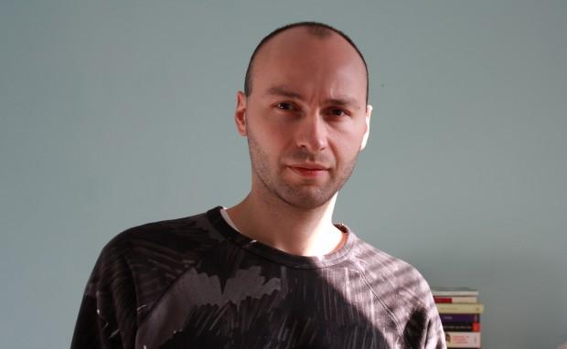 Красимир Димитров