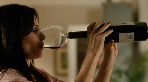 Кой каза вино? © TBS