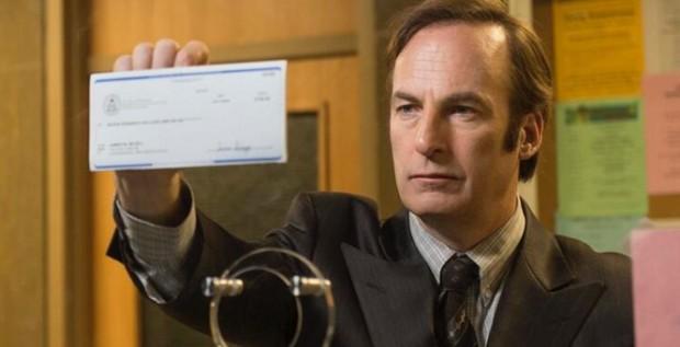 Bob Odenkirk се завръща като Saul Goodman в Better Call Saul © AMC