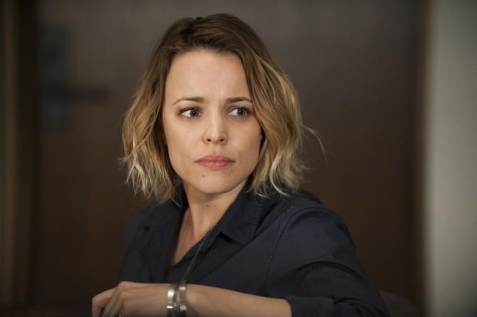 Rachel McAdams в ролята на Ani © HBO