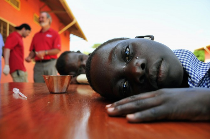 Xavier Toya/Reuters
