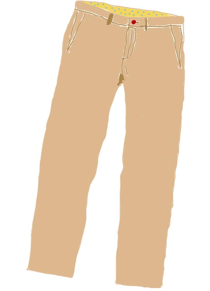 Панталонът