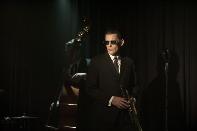 King of Cool: Ethan Hawke като Chet Baker в предстоящия Born To Be Blue