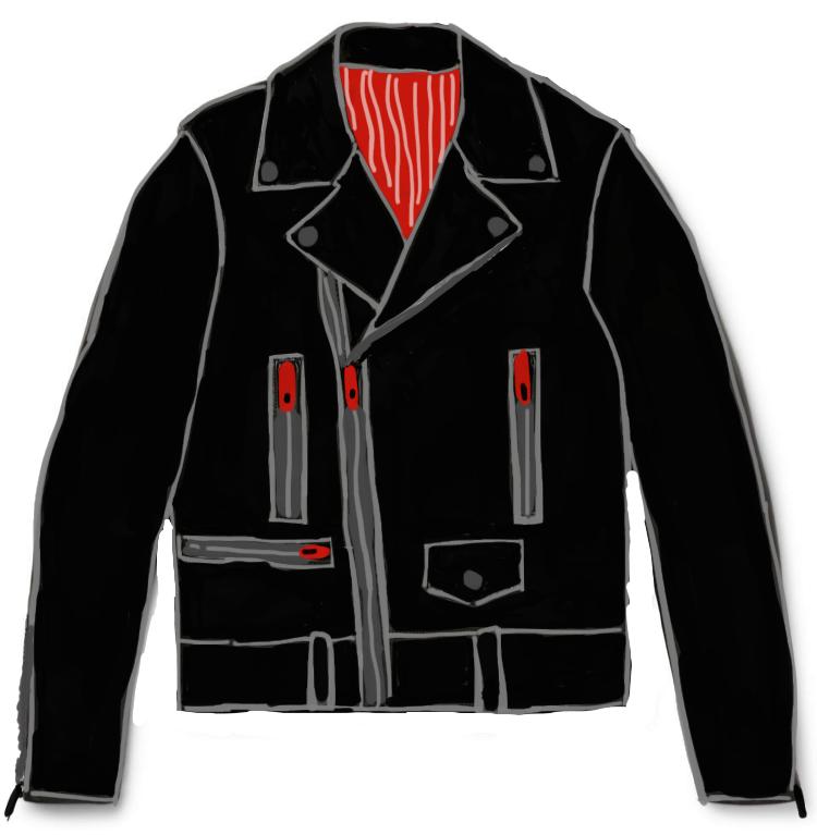 Връхното облекло