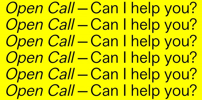 open_call