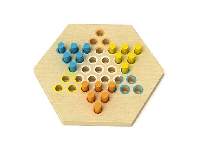 Китайски шах, 24 лева