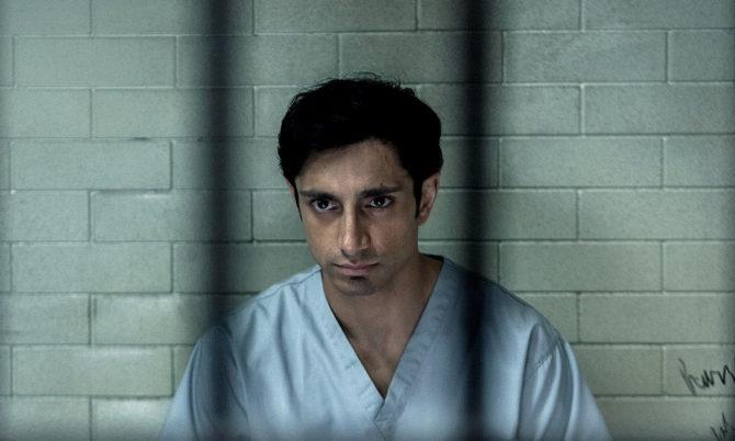 Riz Ahmed в The Night Of на HBO