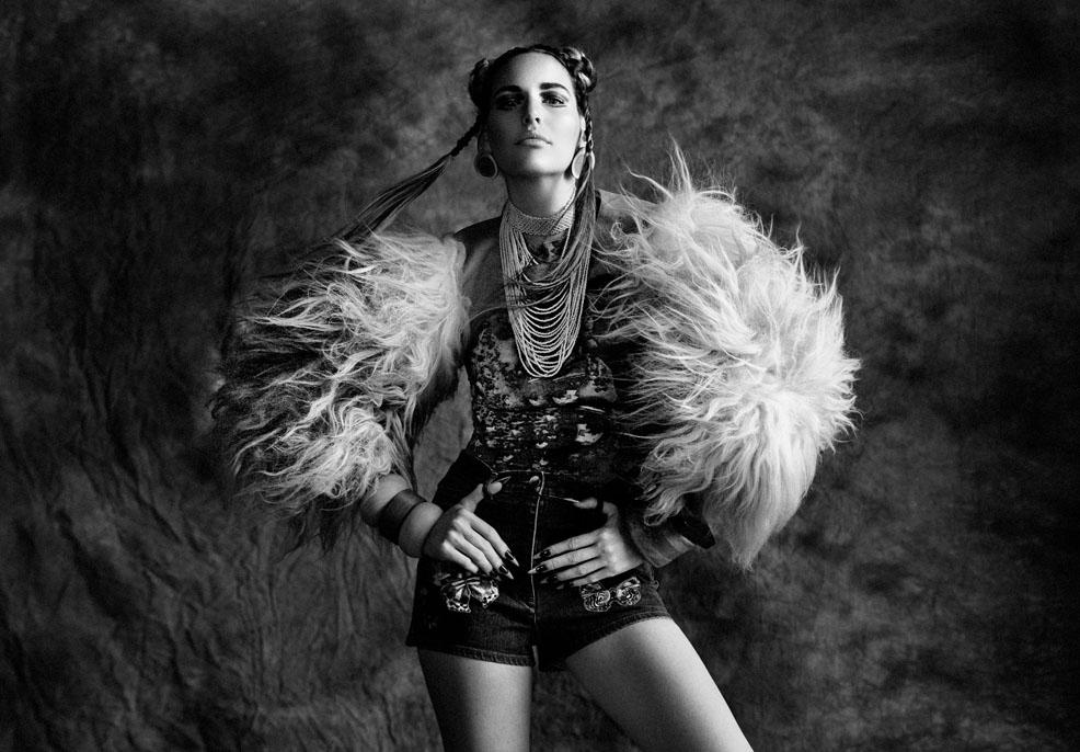Kристина Милева от Диляна Флорентин © 12 Mag