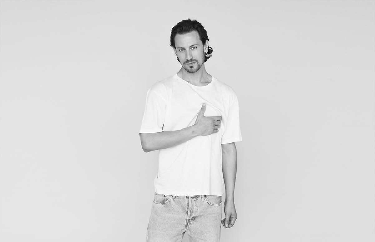 Петър Грудов за Yt-shirt